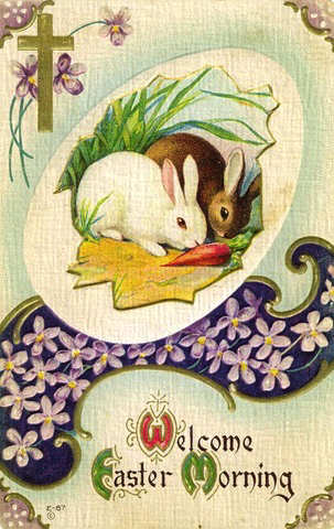 Easter Greetings!