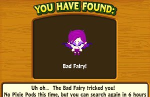 bad fairy