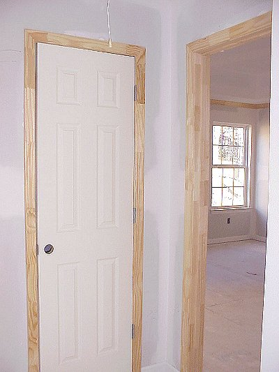 frames and doors