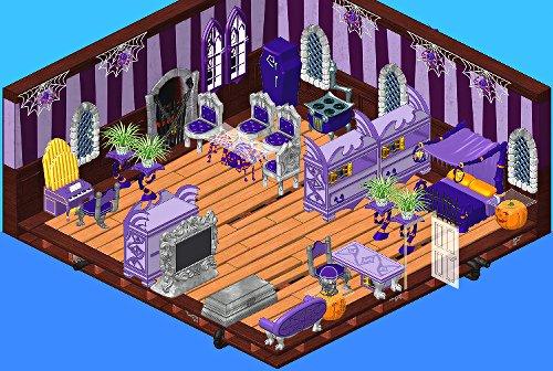 Halloween room Mark 2