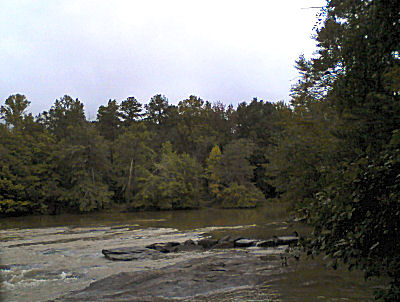 River rocks